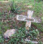 Albemarle Cross